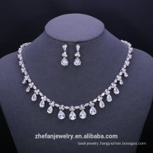 Unique silver jewelry sets wholesale jewelry