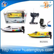2014 Новый продукт высокой скорости дистанционного управления судном дирижабля дистанционного управления лодкой приманки H123251