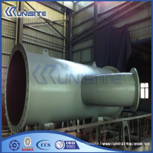 high quality dredger pipe on dredgers (USC4-008)