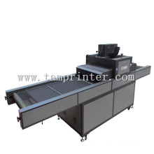 TM-UV1000L 1230X1350X4000mm UV Curing Machine