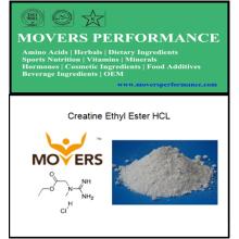 Creatine Ethyl Ester HCl with CAS No: 15366-32-2