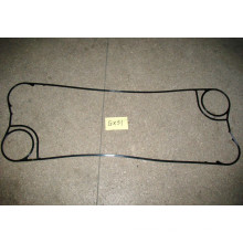 Swep Gx51 Plate Heat Exchanger Gasket for Plate Heat Exchanger