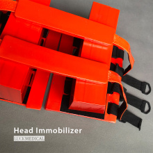 Head Immobilizer Splint Type Emergency Facility
