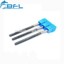 BFL - Tungsten Carbide Uncoated Reamer / CNC Milling Cutter