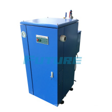 Caldeira de vapor elétrica de alta eficiência para processamento de extratos