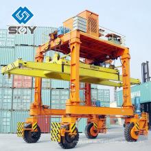 Top-Kran-Herstellung, Top RTG-Gummireifen-Container-Portalkran