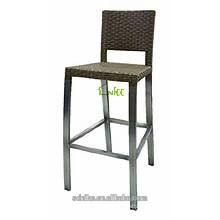 bar nightclub furniture high chair bar used