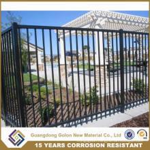 Commercial Metal Gates Decorative Iron Fences Low Decorative Fencing
