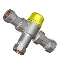 J5316 Warmwasserbereiter Teil, Temperaturmischventil, Mischen von heißem Wasser und kaltem Wasser, Vernet Stecker Spule, Soem vorhanden