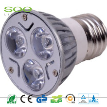 Dimmable 3W energy saving Small spot lights