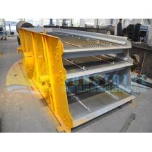Round Vabrating Screen mit Fabrikpreis