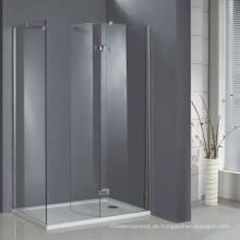 Walk-in Duschtür / Dusche Zimmer / Glas Dusche Einheit