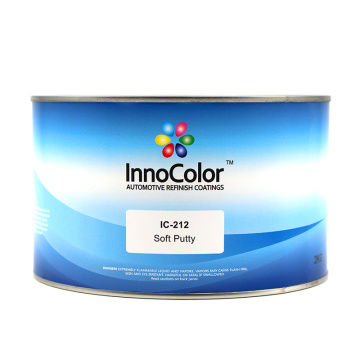 InnoColor Car Putty Autolack-Karosseriefüller