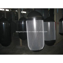 China Made CNG Gas Cylinder for Sale 30liter, 50liter, 60liter 80liter, 100liter, 120liter, 150liter