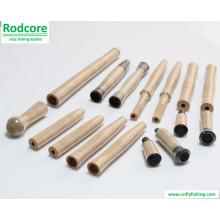 Super-Qualität Angelrutenbau Cork Griff