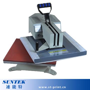 Swing-Kopf Art Hitze-Presse-Maschine in Transferdruck (STM-M02)