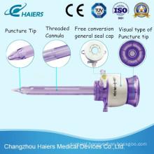 Hospital/Clinical Disposable Trocar