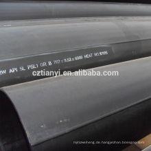 Neue Produkte auf dem Porzellanmarkt en 10217-1 / 2 erw Stahlrohr