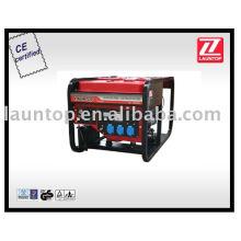 Красный генератор
