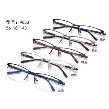 Clássico Ótico Óculos Adulto Optical Quadrado Eyeglasses