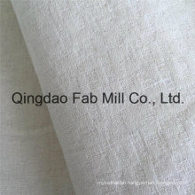 75%Cotton 25%Linen Blended Woven Fabric