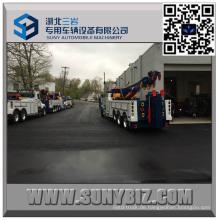 50 Tonnen Heavy Duty Schiebe-Rotator Abschleppwagen