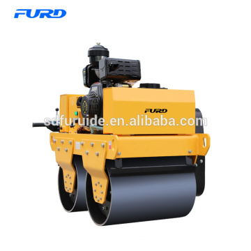 Mini Compactor Walk Behind Manual Vibrating Road Roller Mini Compactor Walk Behind Manual Vibrating Road Roller FYL-S600