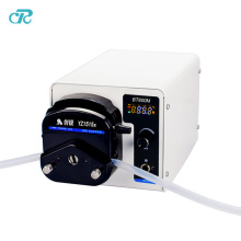 Basic Peristaltic Flow Rate Infusion Pump