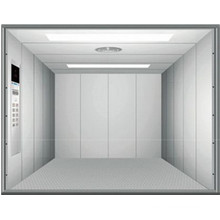 Fjzy-High Quality and Safety Freight Elevator Fjh-16003