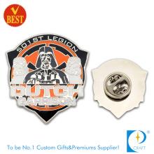 Badge à la légion avec finition en haute qualité