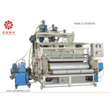Tri-layer/five layer Stretch Film Making Machine