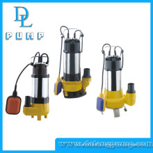 High Quality 0.5HP/ 0.75HP/1HP/1.5HP V Sewage Submersible Water Pump
