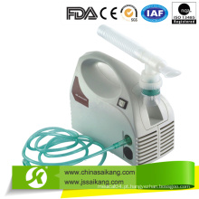 Sdl-D0354 Nebulizador de compressão de ar ultra-sônico portátil