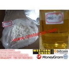 Source crémeuse injectable Npp Durabolin 100mg de poudre de Nandrolone Phenylpropionate