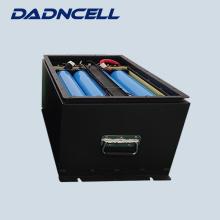 Batería personalizable de alto rendimiento 72V40Ah 50Ah LiFePO4 para triciclo eléctrico