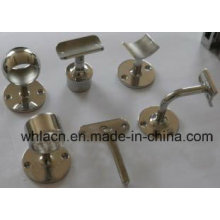 Stainless Steel Wall Mounted Exterior Stair Handrail Bracket