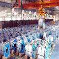 Bobina de soldadura / bobina de acero galvanizado en caliente con 18 años de experiencia (fábrica)