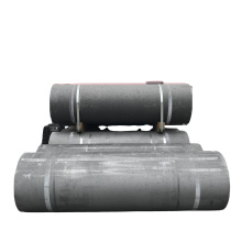 UHP graphite electrode used for steel making industry