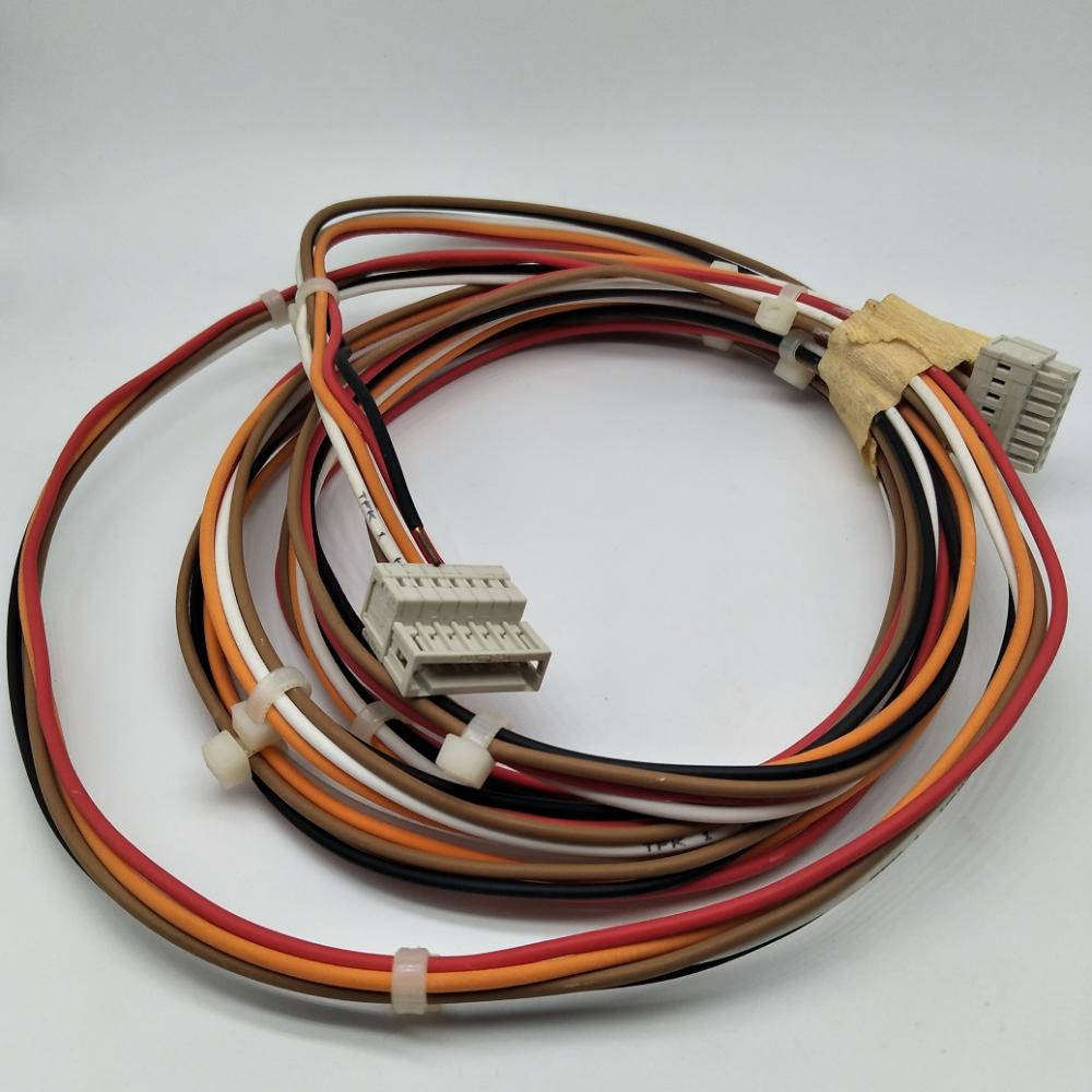 1 5mm2 Terminal Block Cable