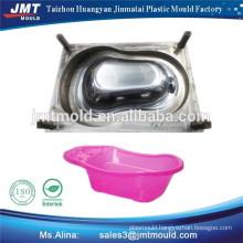 plastic baby bath tub mold custom bath tub