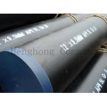 Carbon Steel Seamless ERW Welded API ASTM Pipe