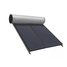 Split Heat Pipe Pressurized Solar Water Heater