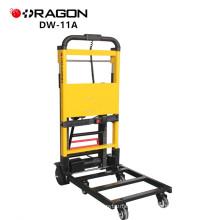 DW-11A Electric folding lightweight stair climb hand push cart