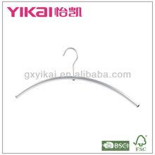 2013 novo estilo camisa de alumínio cabide