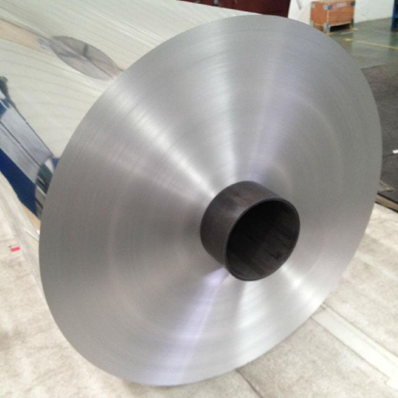 3004 can aluminum coil manufacturer in Iran