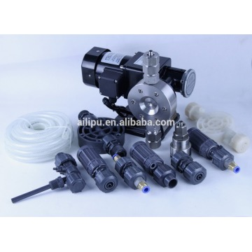 Water Treatment Chemical Injection Pump