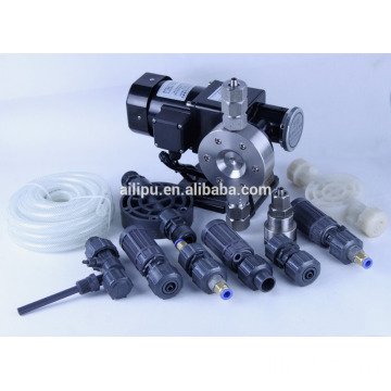JWM-A chemical injection pump