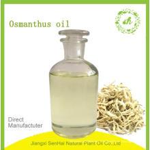 Wholesale natural medicinal honeysuckle essential oil