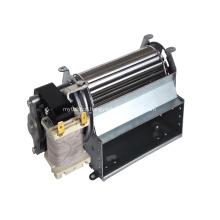 Kit de soprador de calor para lareira
