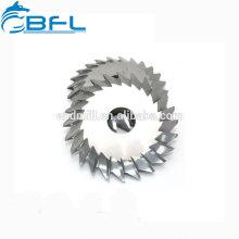 Lâmina de serra de máquina BFL CNC para corte de madeira